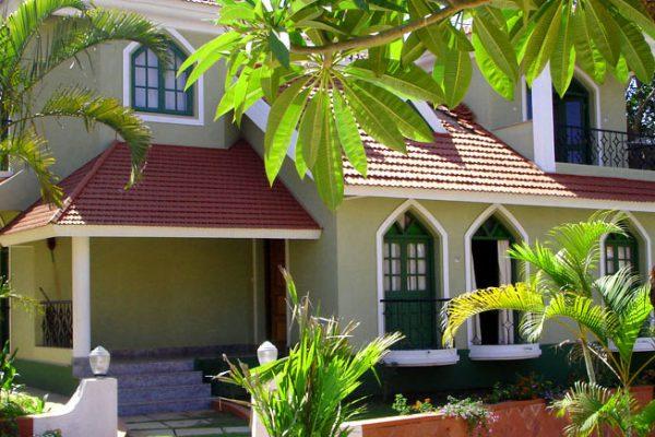 Villas for Sale In Idukki